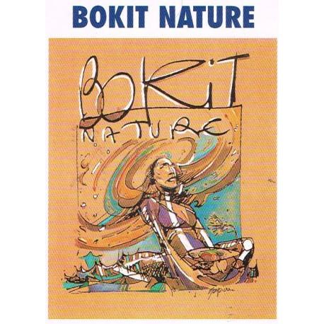 BOKIT NATURE - Le pain des damnés