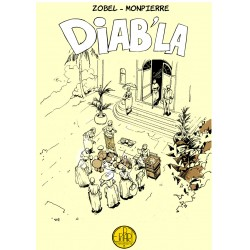 DIAB'LA