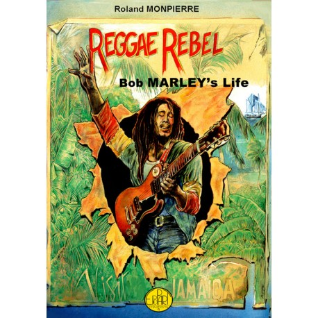 Reggae Rebel (English Version)